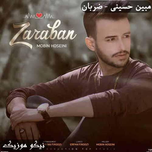 دانلود آهنگ ضربان مبین حسینی